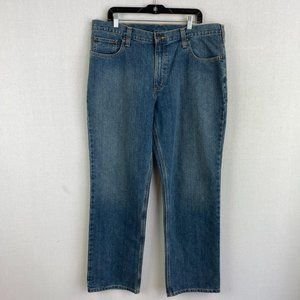 CARHATT Relaxed Fit Jeans NWOT